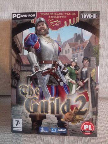 The Guild 2 - gra na PC