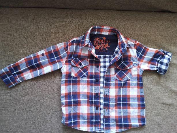 Рубашка (сорочка) на мальчика
