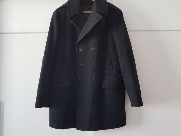 Płaszcz zimowy. PAWO