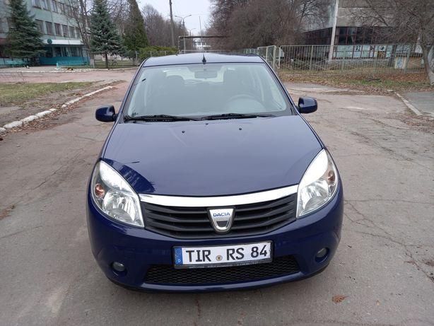 Dacia Candero Layreat