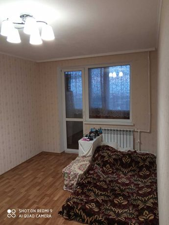 Продам 1 к. комнатную кв.квартиру м.Холодная гора