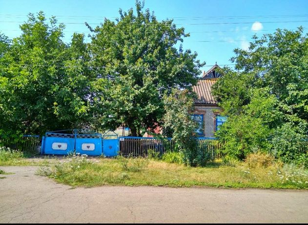Продам дом Казанка