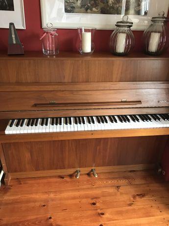 Pianino szwedzkie Malmsjo