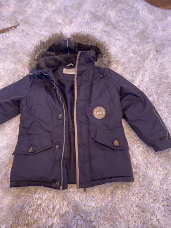 Куртка Leene мальчик