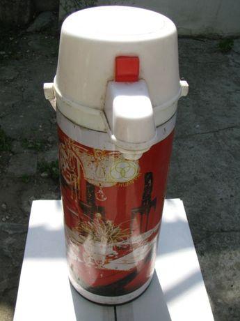 Китайский термос 2 литра КНР Китай
