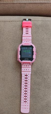 Garett Sport Smartwatch zegarek