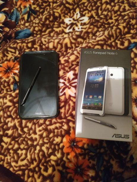 Обмен планшет Asus FonePad Note 6