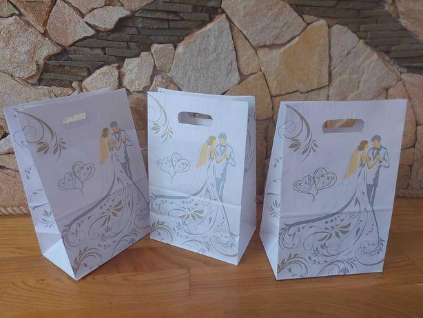 Весільні пакети для короваю свадебные бумажный пакет для каравая торта