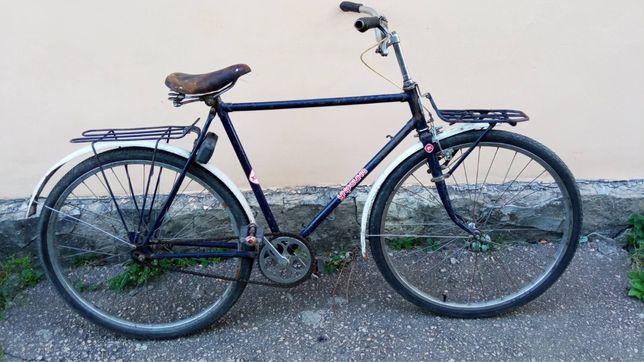 Велосипед Украина СССР.