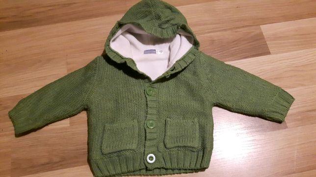 Bluzy, dres dla chłopca 62-68