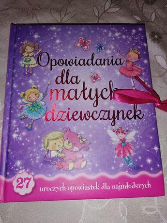 Opowiadania dla małych dziewczynek