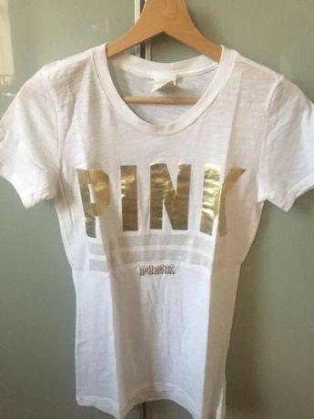 Koszulka PINK Victoria's Secret