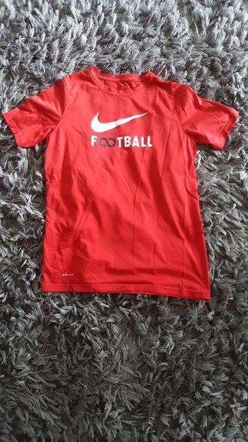 Koszulka Nike DRI-FIT 164-170cm