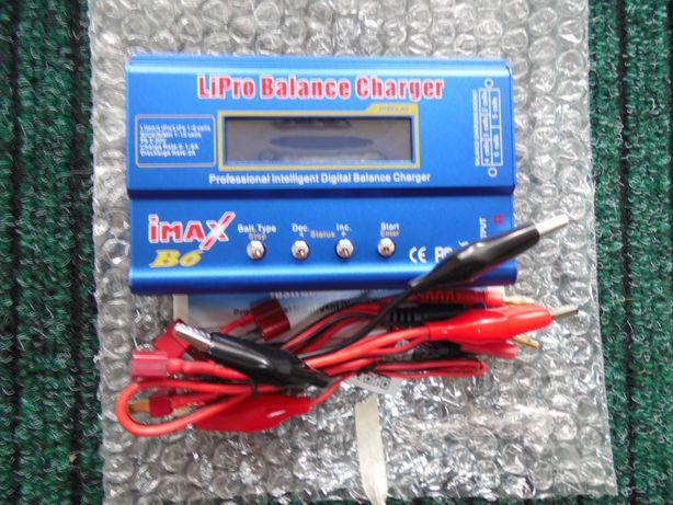 IMax B6 Зарядное устройство.