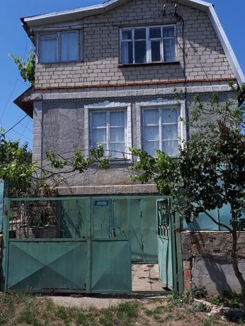 Продается дом-дача в Отрадово на берегу Хаджибеевского лимана