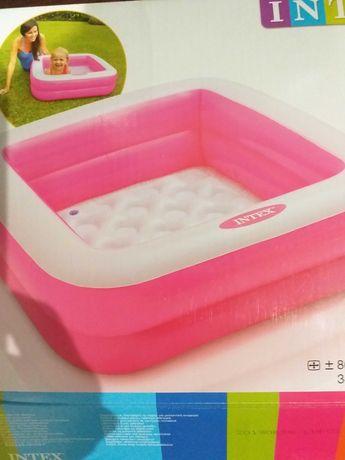 Продам дитячий басейн новий.