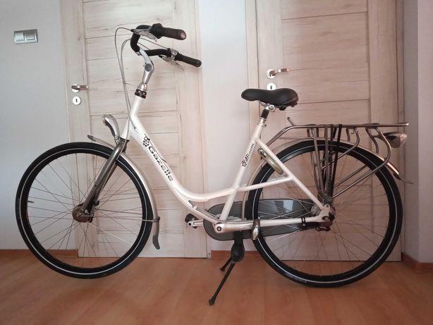 Zamienię Gazelle Bloom na rower trekkingowy.