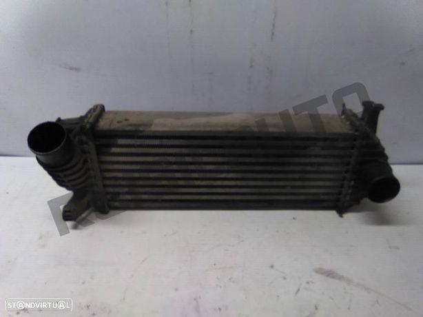 Radiador Do Intercooler 82004_27469 Renault Kangoo Express (fw0