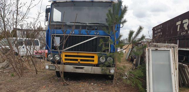 Okazja Silnik Volvo F10 9.6 l TD101F 292 km Skrzynia Biegów BDB