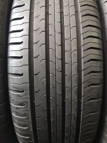 215/60/17 R17 Continental ContiEcoContact 5 4шт