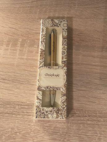 """Długopis """"Dziękuję"""", prezent"""