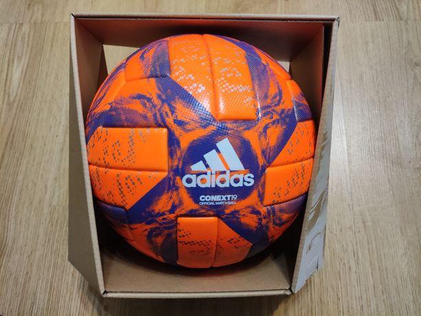 Piłka adidas conext19 omb meczowa oficjalna