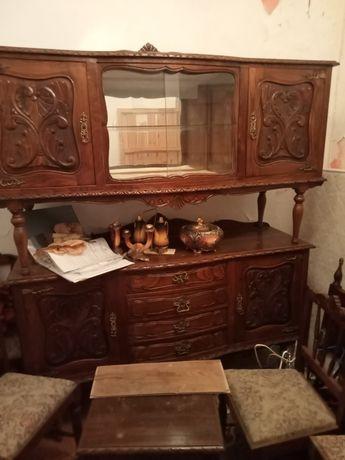 Armário de Sala Antigo