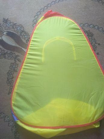 Палатка дитяча для ігор