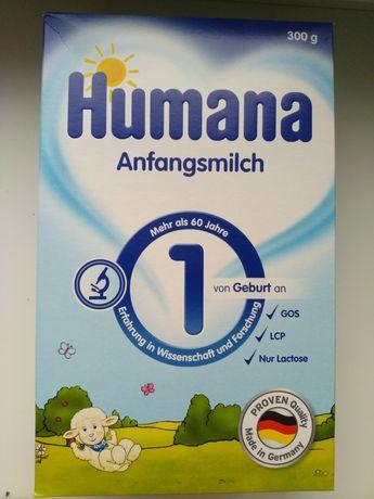 Дитяча суміш Humana 1