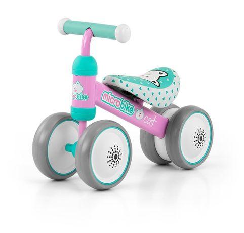 Jeździk rowerek biegowy micro