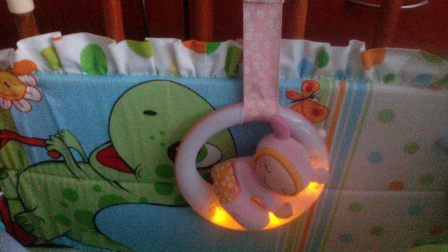 Zabawka Chicco Muzyczny Księżyc