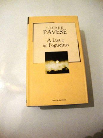 Cesar Pavese: A lua
