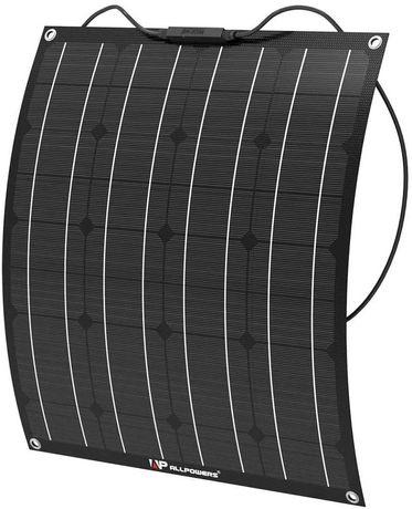 Solar panel ALLPOWERS 50W