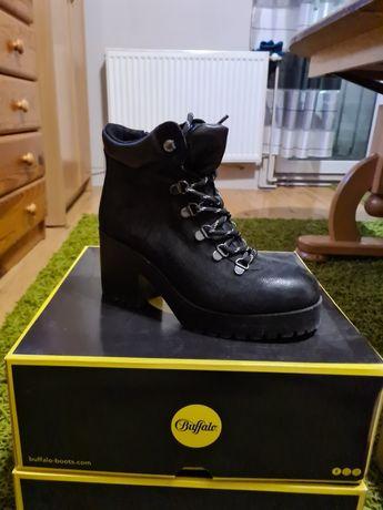 Sprzedam nowe buty firmy SPN roz.38 SKÓRA