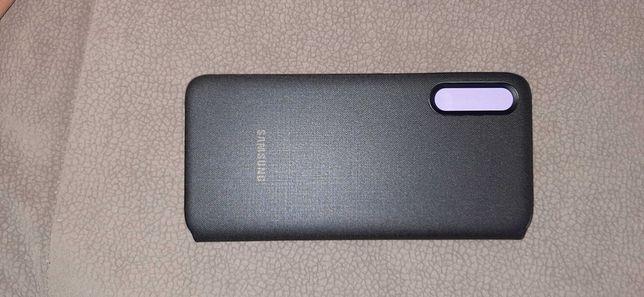 Etui Samsung Galaxy a 30 s Wallet Cover EF-WA307PW