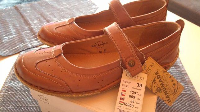 Buty damskie Lasocki jak nowe