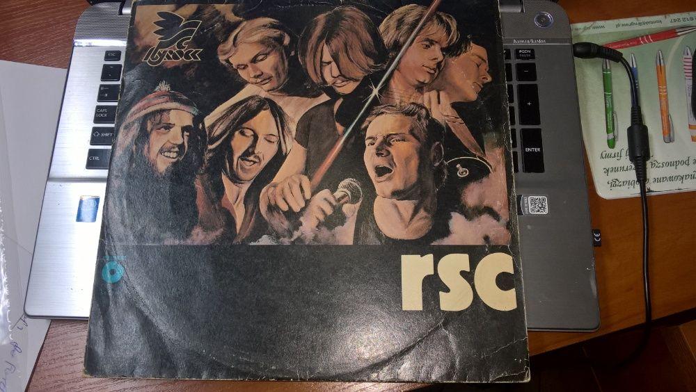RSC- Rsc - LP płyta winylowa Winyl Góra - image 1