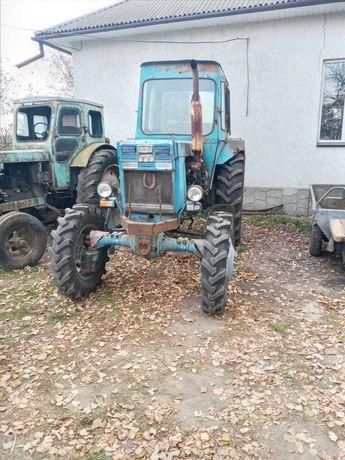 Т 40 АМ  трактор