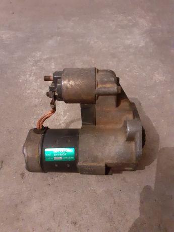Motor de arranque opel