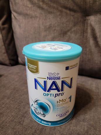 Суміш NAN Optipro 1 400g