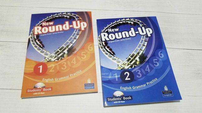 New round up 1,2,3, starter