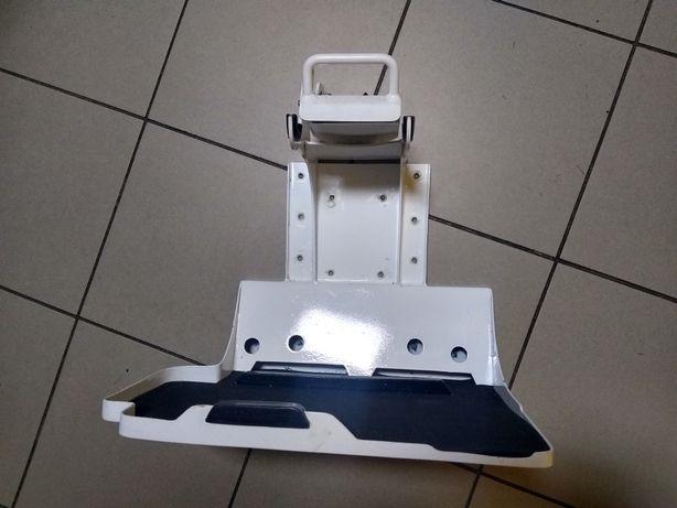 Uchwyt Mocowanie Defibrylator AED Lifepak 12 jak nowy !