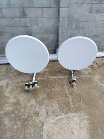Продам спутниковые антенны 2 шт