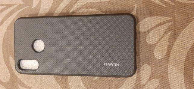 Capas Huawei P20 Lite/P30
