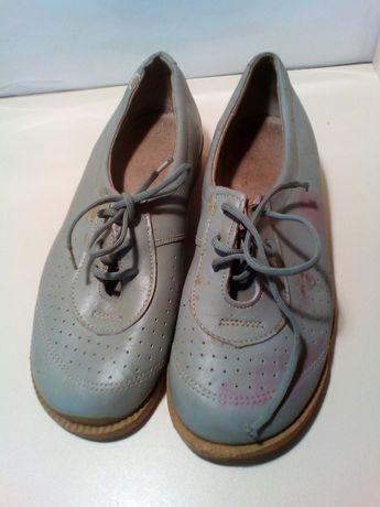 Советские женские ботинки СССР