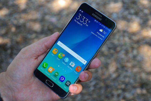 """Новый Samsung Galaxy Note 5 N920 оригинал 5.7"""" 4/32гб 16мп 3000мАч"""