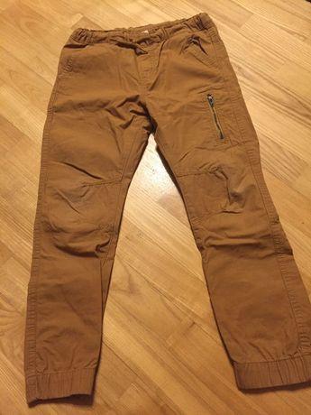 Spodnie KappAhl 128