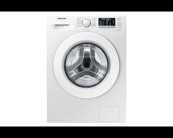 Máquina de Lavar Roupa WW70J5355MW Pouco usado