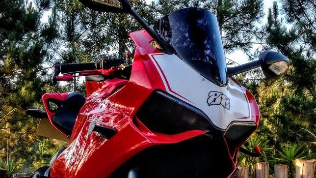 Ducati Panigale V2 ( Única! )