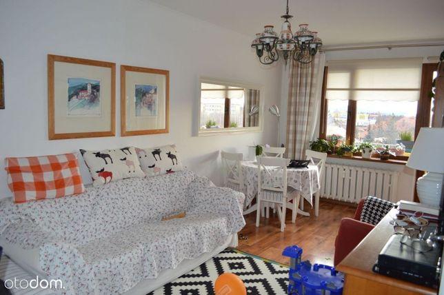 Sprzedam mieszkanie 3 pok 58m2 Dzierżoniów Różane